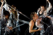 W&M Physical Theatre and Flow Productions