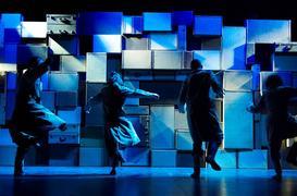 Theatrefront/Western Canada Theatre