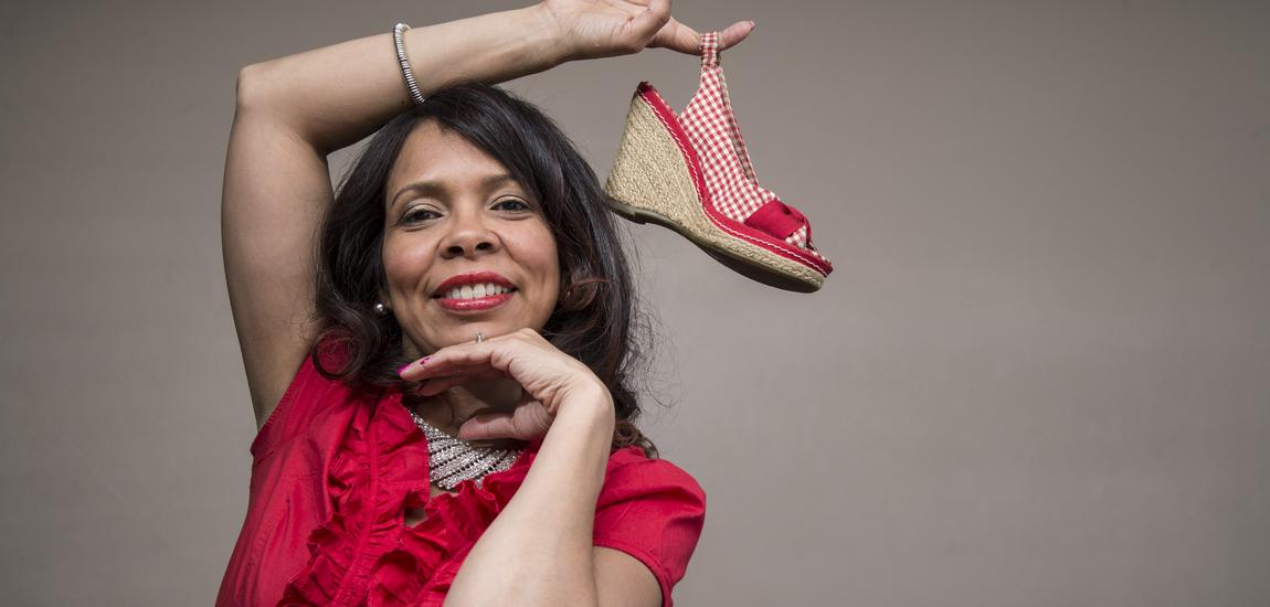 HPR: The Shoe Project - - The High